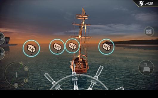Stuff Ahoy!